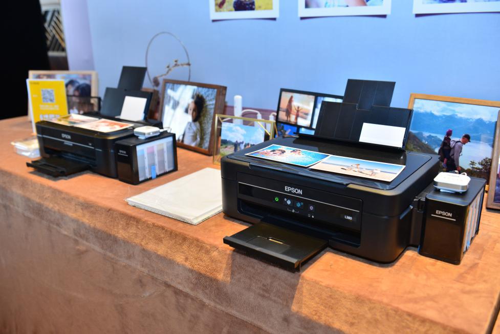 全家人都会玩的打印机――功夫打印家庭智慧打印发布会举行