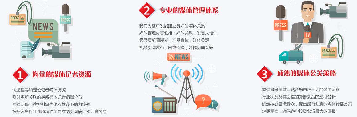 北京媒体邀约服务机构推荐:北京媒体管家