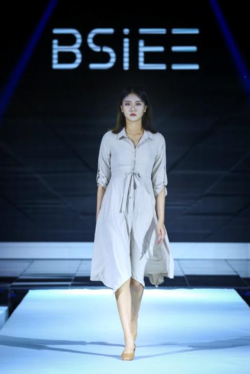 """本涩女装品牌战略发布引领""""买手""""模式全面升级"""