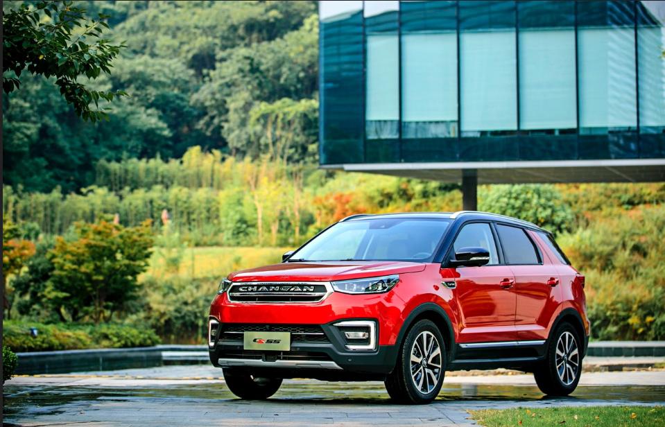 8月环比增长4.3%!  长安汽车公布最新销量