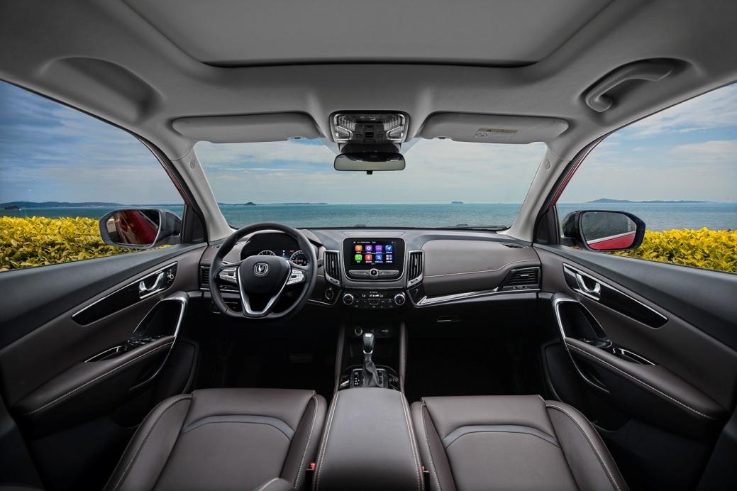 大家都说好的自主SUV 长安新CS55/传祺GS4你选谁?