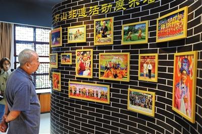 香洲区前山市民艺术中心对外开放 6大主题空间打造家门口学习乐园
