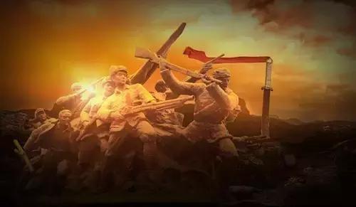 """纪念陕甘边革命根据地创建85周年""""照金精神""""汉中专题宣讲展览举行"""