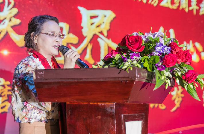 福建中联大药房成立二十周年庆典圆满成功!――福州在线