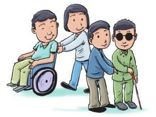 城固残联将为1.6余万残疾人实施家庭医生签约服务
