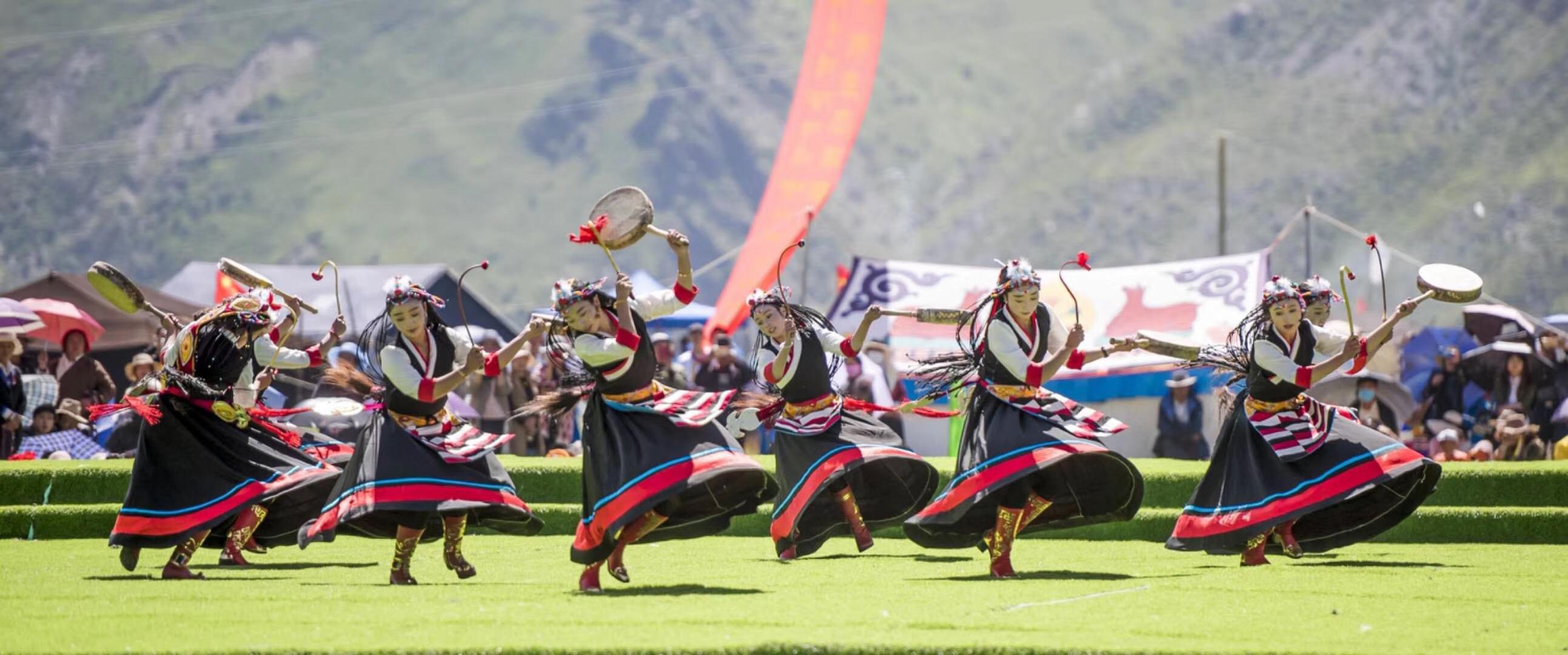 西藏秘境――此生一定要遇见的萨普冰川
