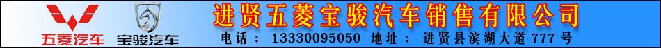进贤五菱宝骏汽车销售有限公司
