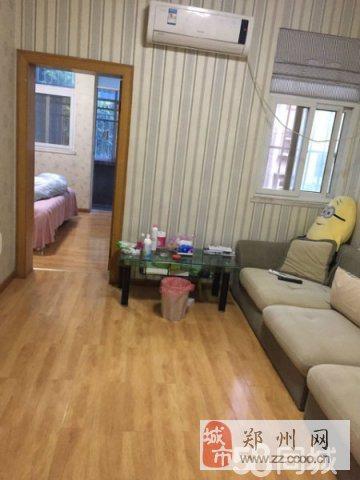 (出售) 南阳路东风路 双地铁口 学区精装两房可改三室