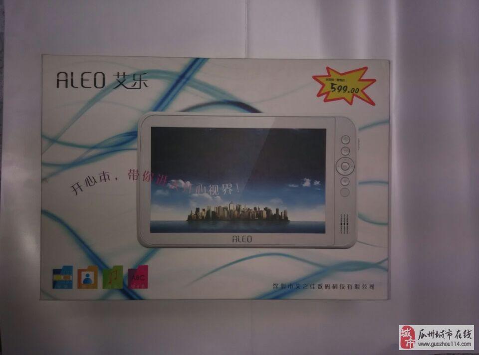 艾乐A806全新视频播放器