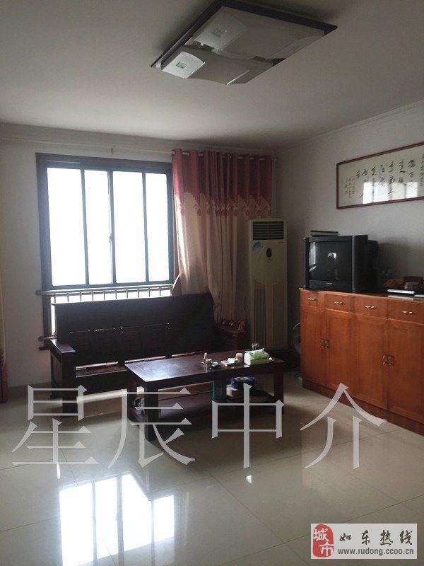 如东市区中坤苑3室2厅2卫150㎡出售
