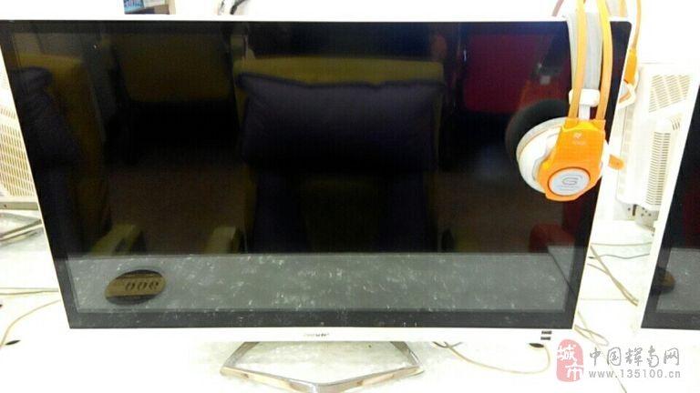 出售电脑1500一套4核4G24显示器
