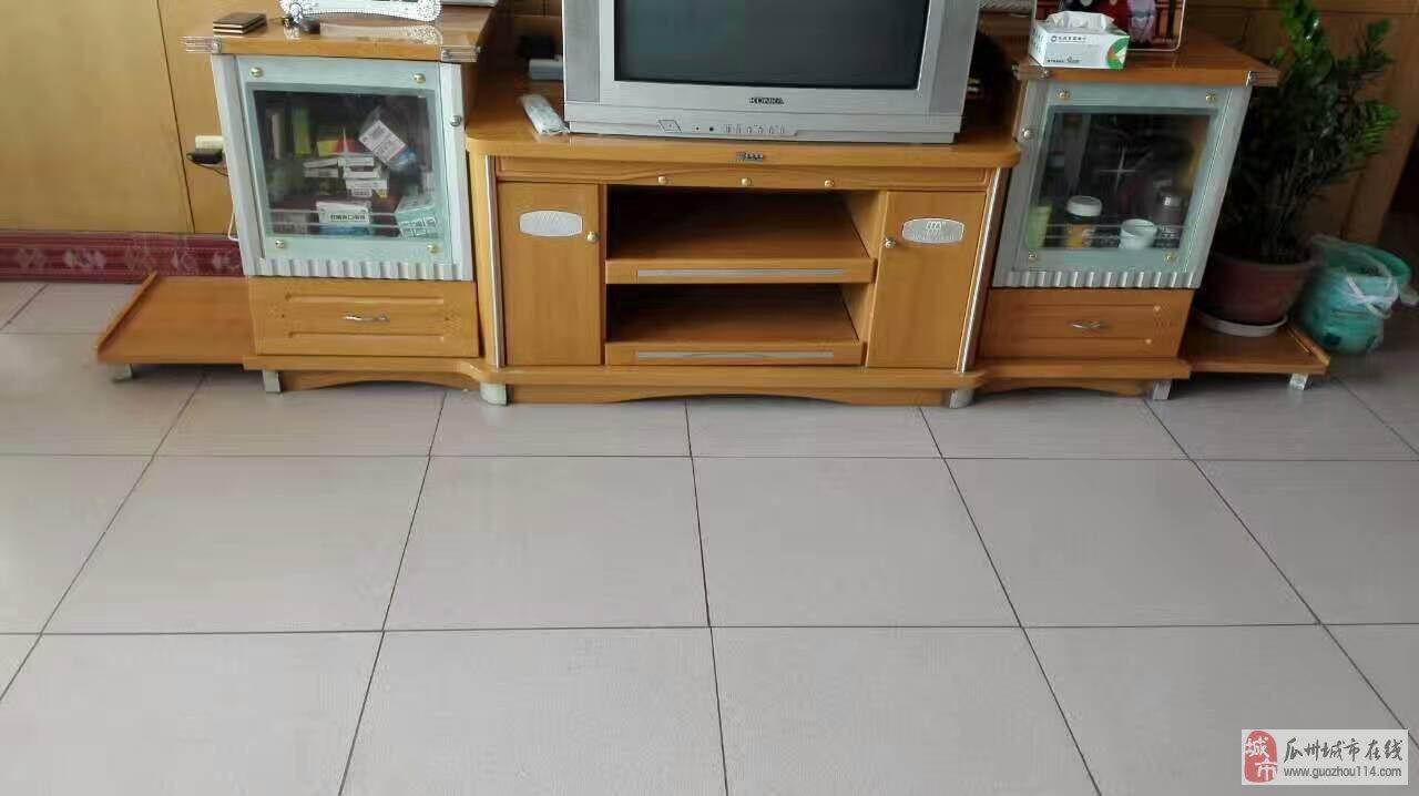 旧电视柜处理