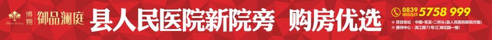 苍溪县博翔房地产开发有限公司