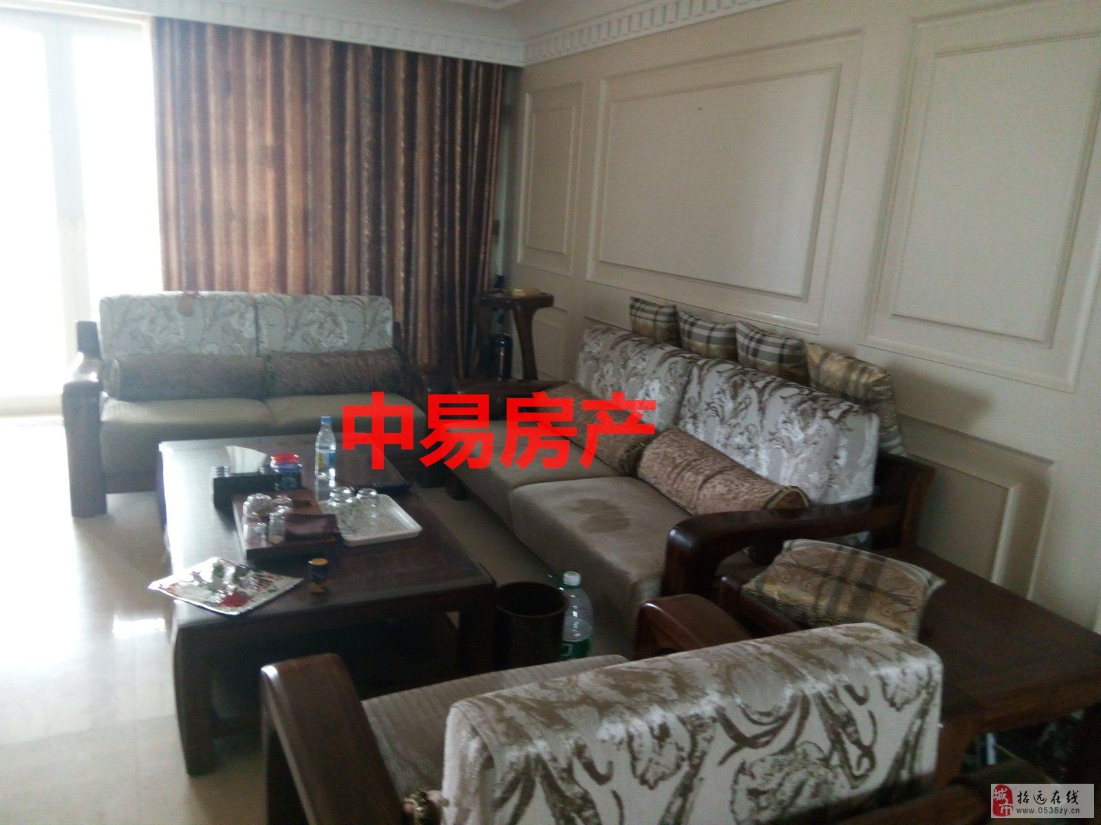9553招远出售金晖观景苑12楼,185平米豪华装修
