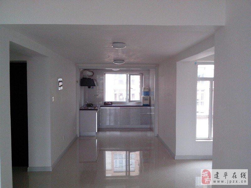 120平3室楼房设计图纸