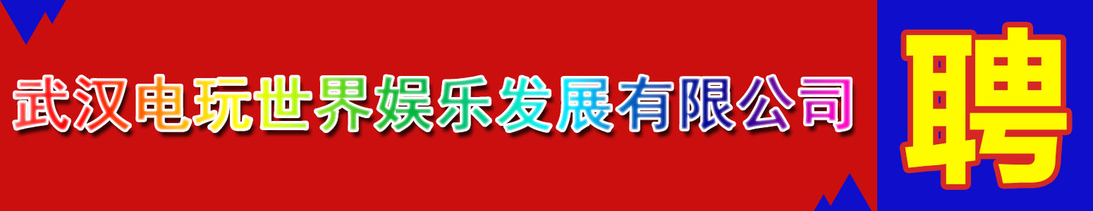 武汉电玩世界娱乐发展有限公司