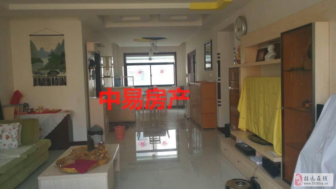 9884招远出售金晖观景苑4楼152平米精致装修,