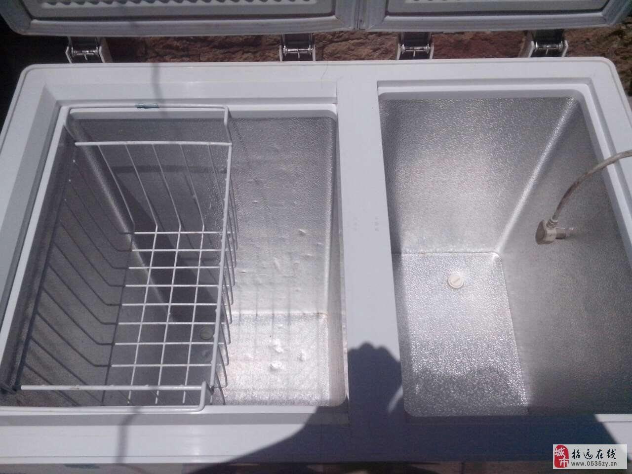 招远出售小鸭电冰箱一小只