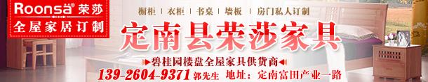 定南县荣莎家具定制有限公司