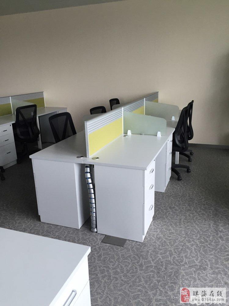 需求公司办公家具多套大班台班椅沙发茶几卡位