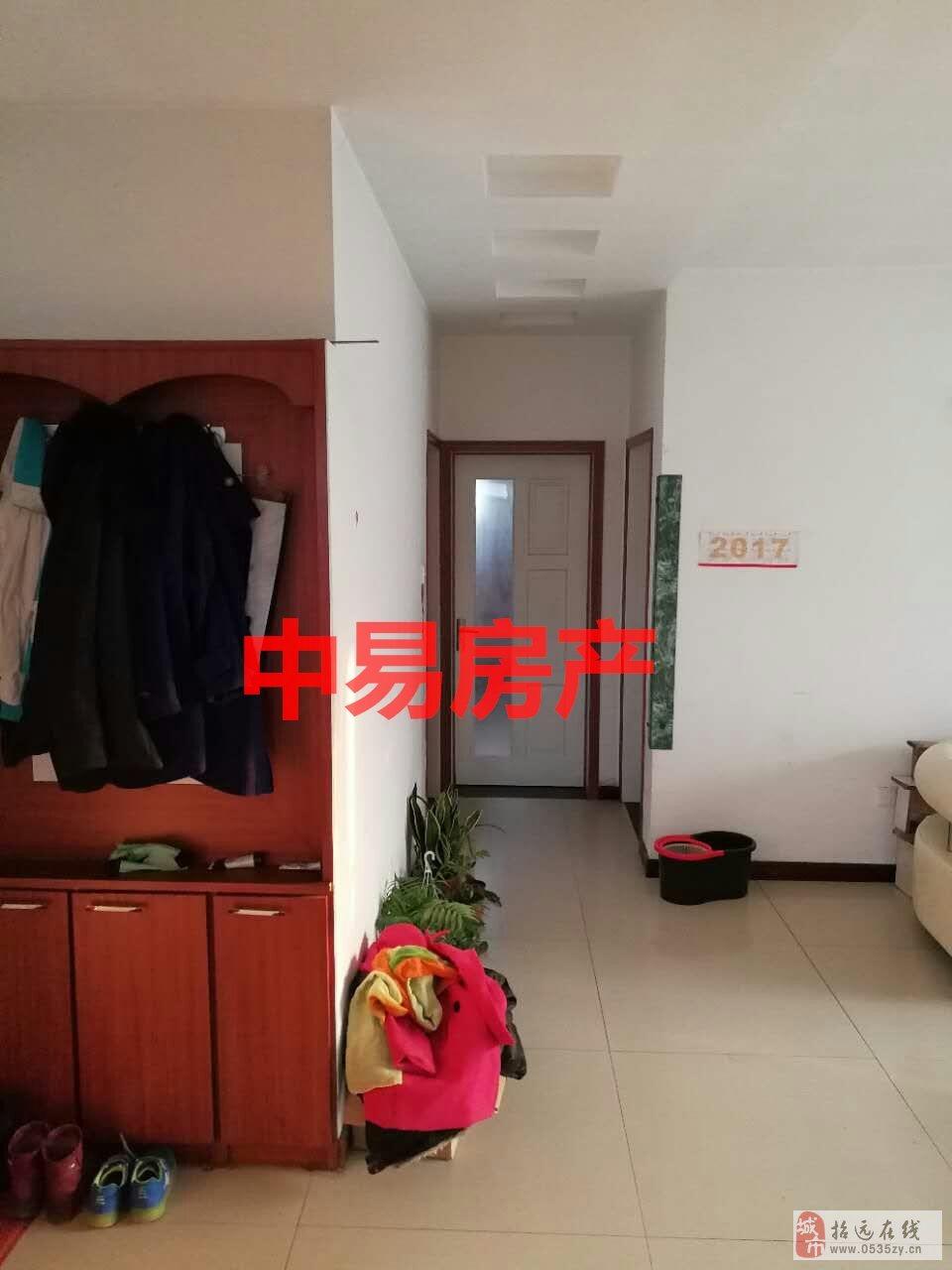招远出售滨河花园6楼阁楼70平3室1厅1卫25万元
