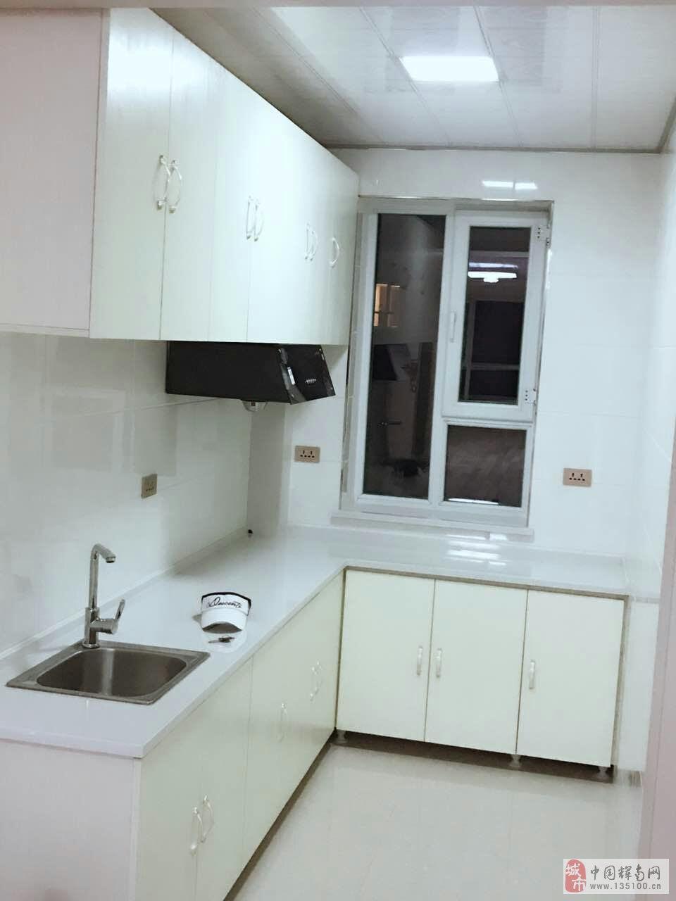 出售卓越家园5全新装修没住人2室1厅1卫28万元