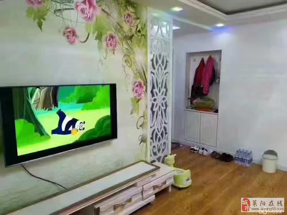 龙门佳苑 物业公司:山东鸿达房地产有限公司 小区地址:莱阳市鹤山路