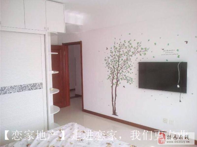 招远出售西苑龙馨4室2厅2卫110万元豪华装修