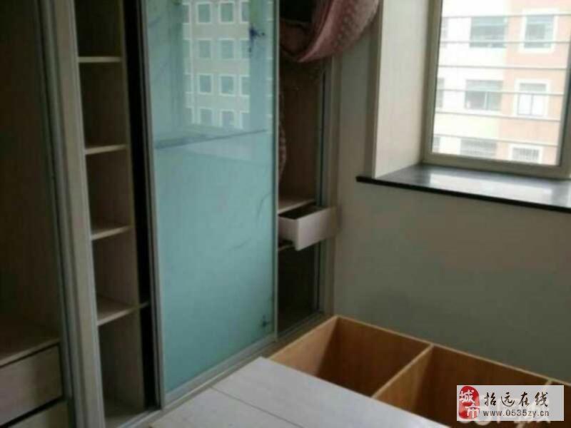 招远出售龙馨佳苑3室2厅1卫50万元学区房精装修