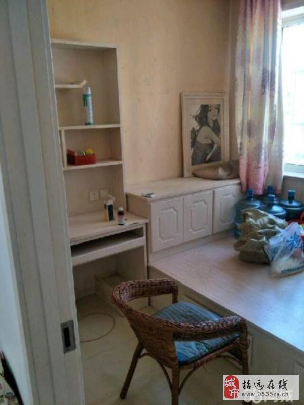 招远出售龙馨佳苑3室2厅1卫50.5万元新装修学区房