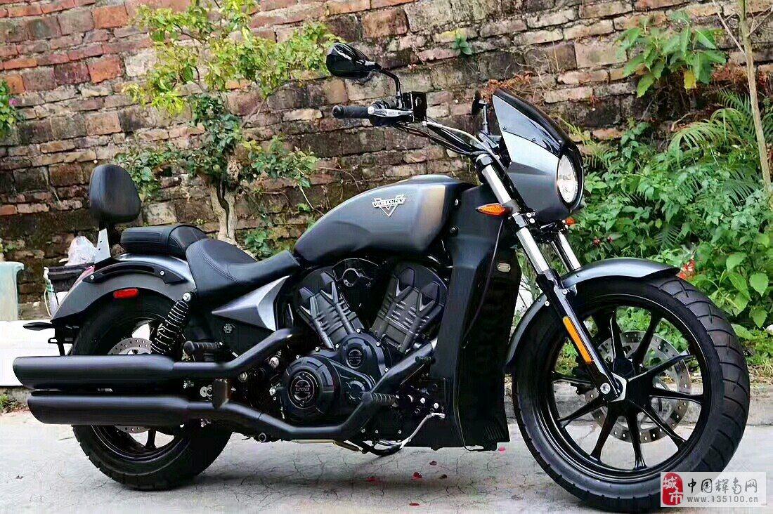 出售各种品牌精品摩托车