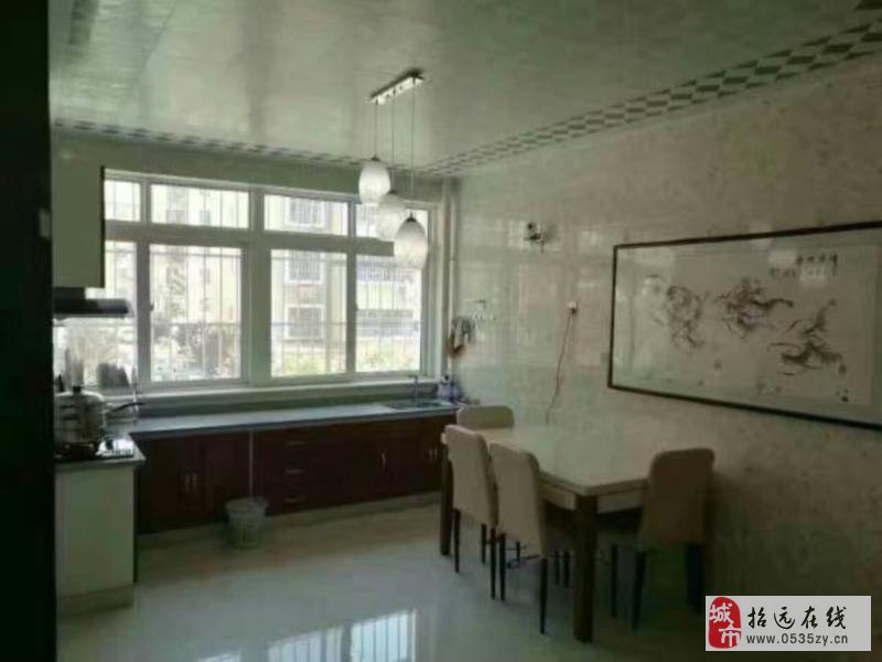 招远出售龙馨佳苑3室2卫学区房86万元精装可贷