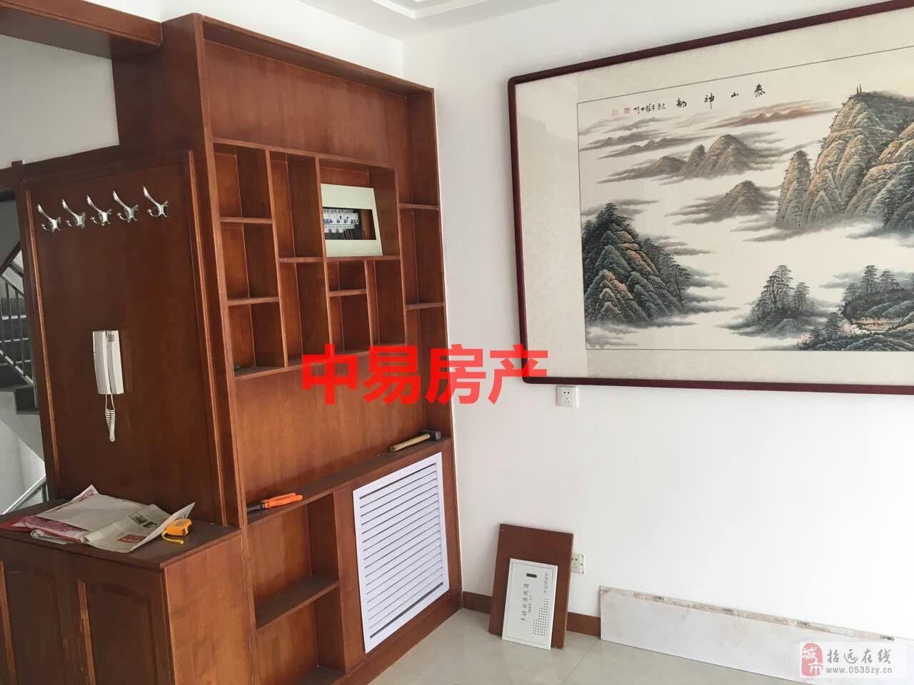 招远出售【南都丽景】87平米实木精装未住超低价47万