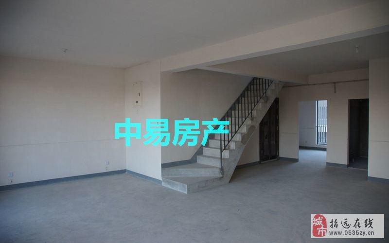 招远出售【水悦逸品】上下两层复式6室2厅2卫110万元