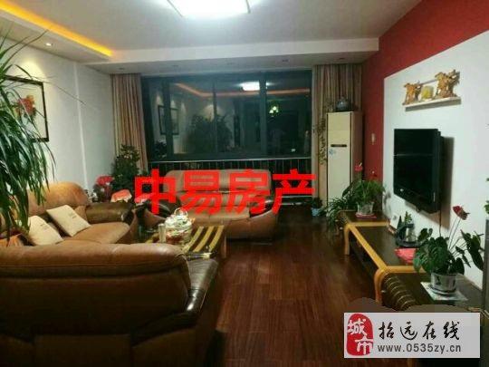 招远出售【金晖丽景苑】4楼147平米带家具家电110万