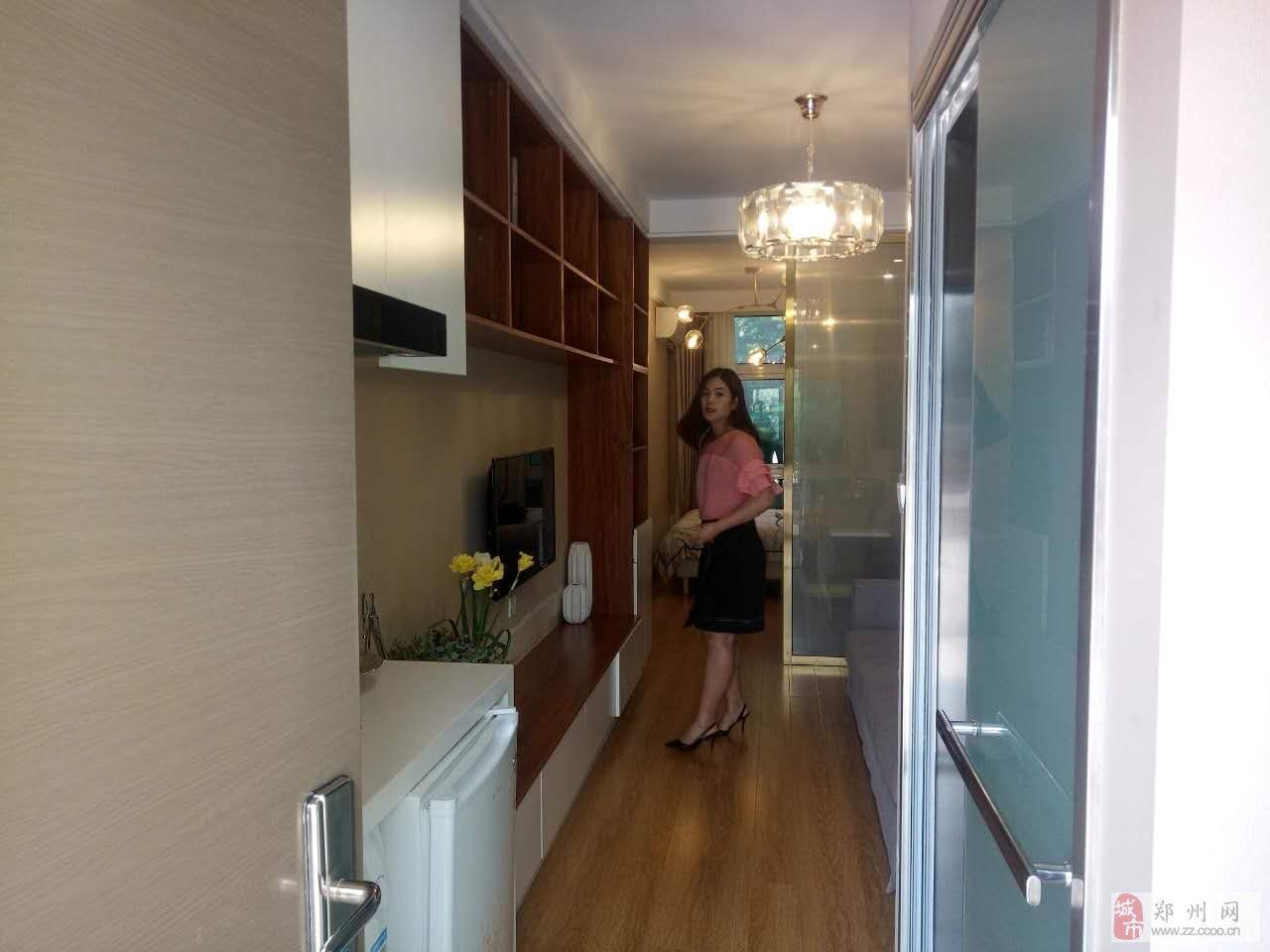 润丰领寓精装地铁口首付1万1室1厅1卫13万元