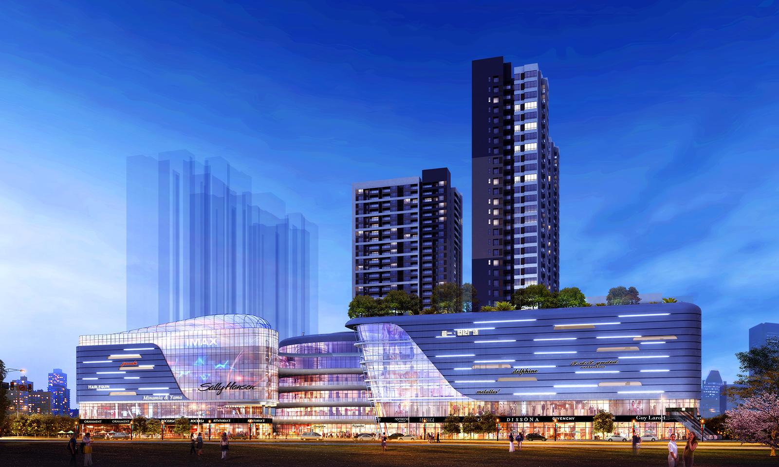 仁怀超一世纪广场,独立旺铺8月27号盛大认筹,投资租赁旺铺,即买即赚。