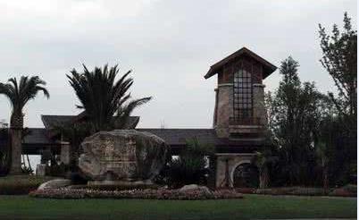 天然氧吧觀嶺國際社區獨棟別墅帶超大花園
