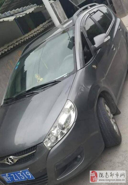 【武都】12年上牌的高配江准商务车出售