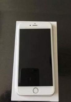 9成新国行苹果iphone6s plus 64g