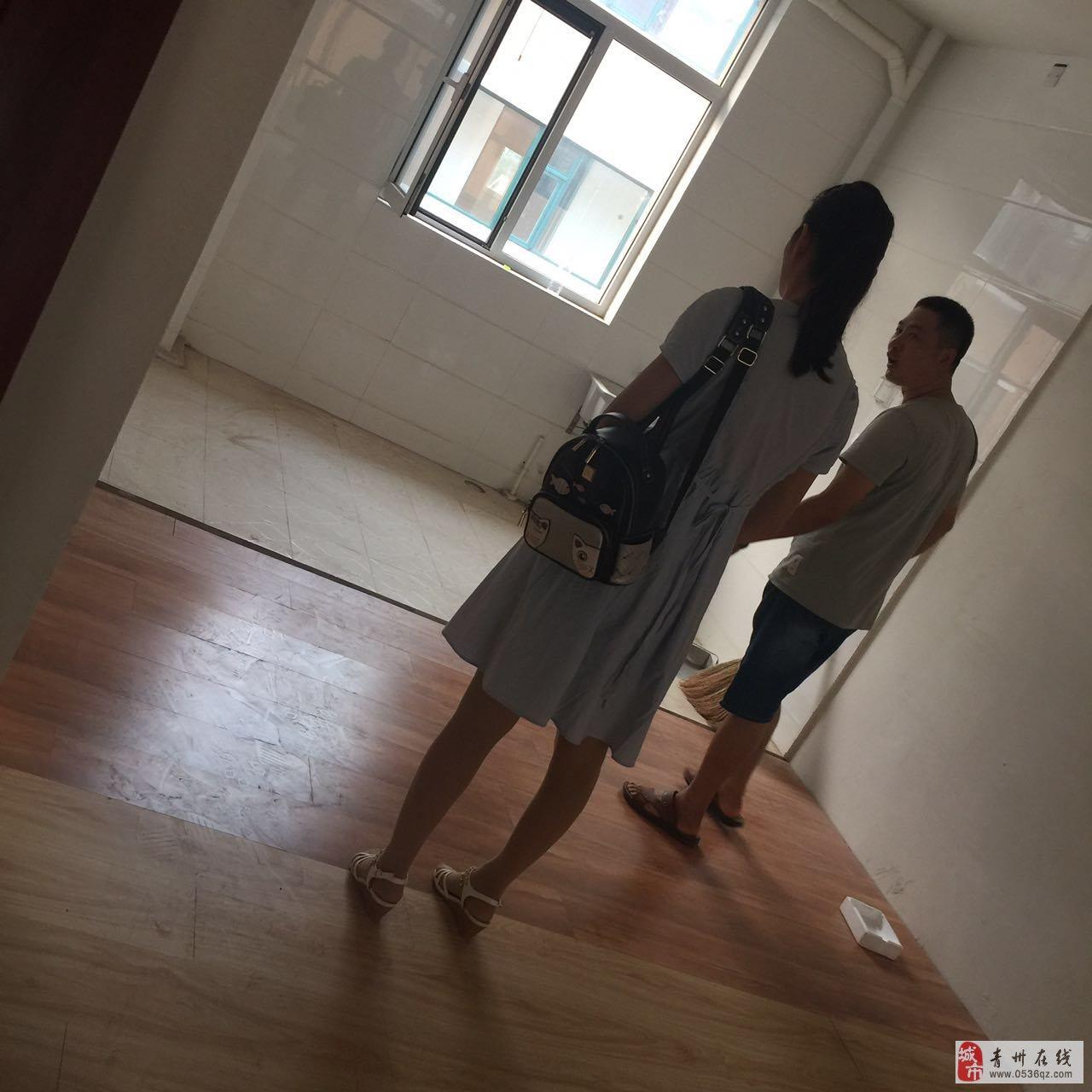 北城小区新房未住精装不带2室2厅1卫800元/月