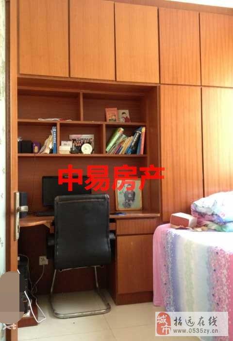 招远出售【怡和苑】3楼90平米带家具家电带草屋51万元