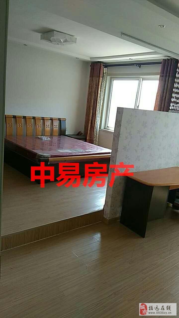 9968招远出售金晖丽水苑4楼120平米精装72万元