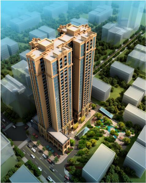 福集汽车客运站周边、3室2厅2卫38万元、江景新房。
