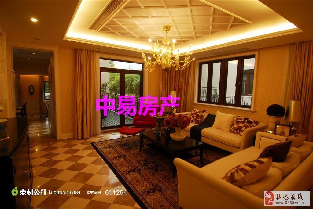 2533招远出售水悦逸品1楼带负一楼带车位110万元