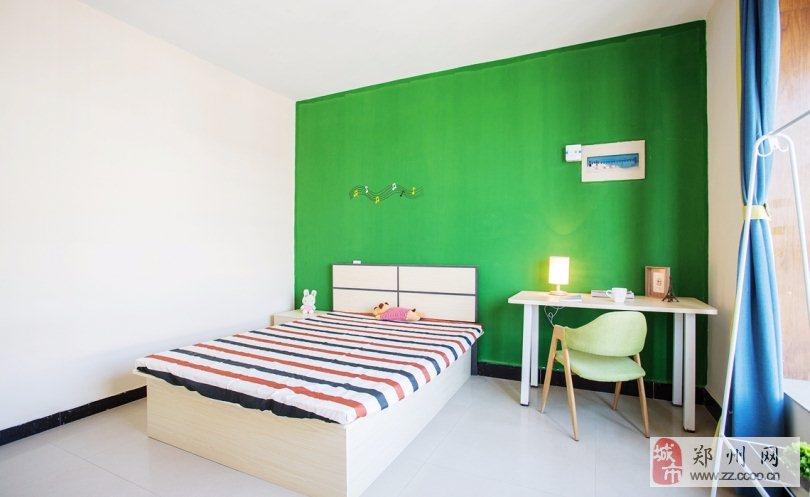 《魔飞公寓》西史赵小区4室1厅1卫899元/月