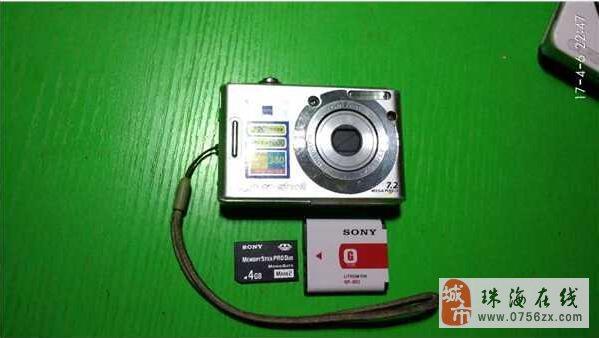 索尼Sony DSC-W35数码相机
