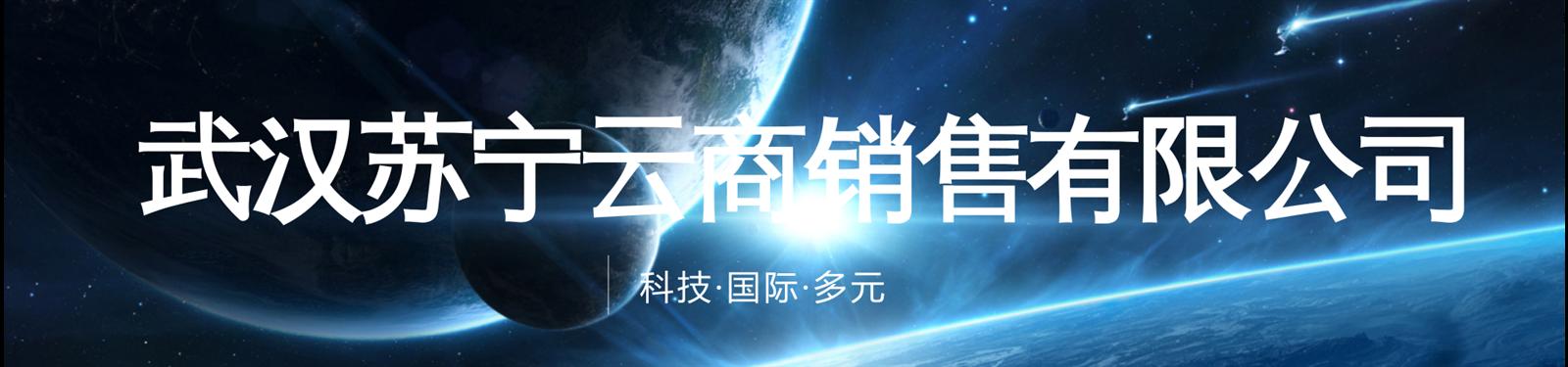 武汉苏宁云商销售有限公司
