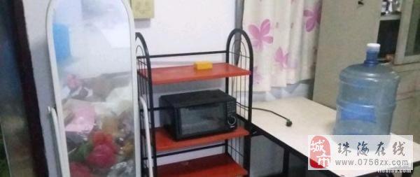 因搬家急转储物柜镜子置物架烤箱餐桌等只限今明两天