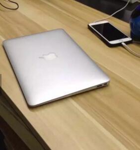 i5加固态超薄苹果笔记本